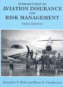 Introduction to Aviation Insurance and Risk Management PDF
