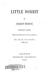 Little Dorrit: Volume 2