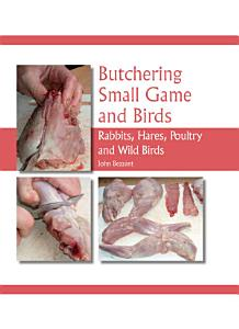 Butchering Small Game and Birds Book