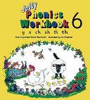 Jolly Phonics Workbook PDF