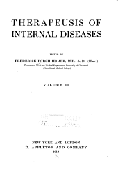 Infectious diseases, intoxications, constitutional diseases