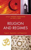 Religion and Regimes PDF
