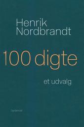 100 digte: Et udvalg