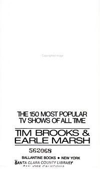 Tv s Greatest Hits PDF