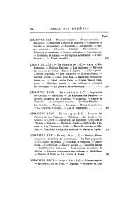 Histoire universelle: Rome (de 754 à 63 av. J.C.)