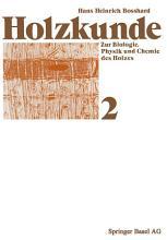 Holzkunde PDF