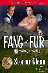 Fang and Fur [Midnight Matings]