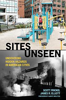 Sites Unseen Book