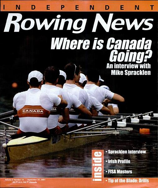 Technical Drills For Sculling Performance