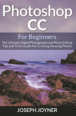 Photoshop CC For Beginners PDF