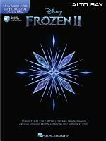 Frozen 2 Alto Sax Play-Along