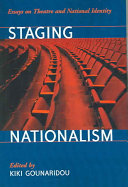 Download Staging Nationalism Book