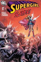 Supergirl (2005-) #17