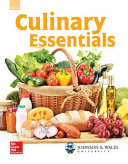 Glencoe Culinary Essentials, Student Edition
