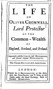 A poem upon the death of Oliver Cromwell
