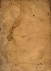 Sacri Concilij Tridentini Clypeus contra Haereticos Sagittas