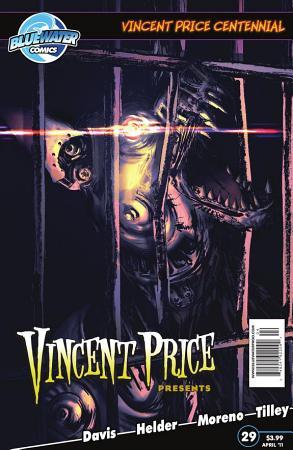 Vincent Price Presents  29 PDF