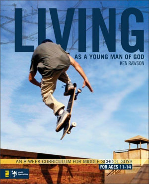 Living as a Young Man of God PDF