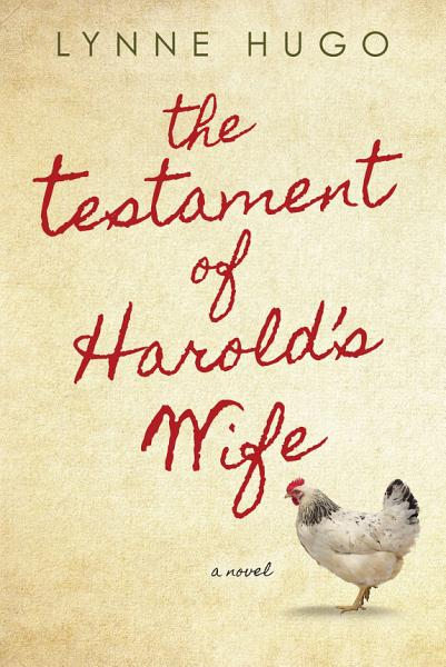 Download The Testament of Harold s Wife Book