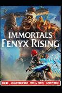 Immortals Fenyx Rising Guide - Walkthrough - Tips & Hints - And More!