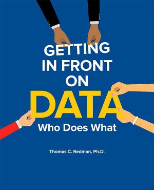 Getting in Front on Data