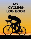 My Cycling Log Book