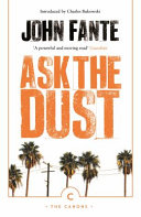 Ask the Dust PDF