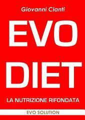 Evo Diet Nutrizione Rifondata