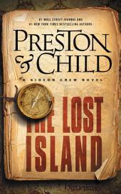 The Lost Island:A Gideon Crew Novel