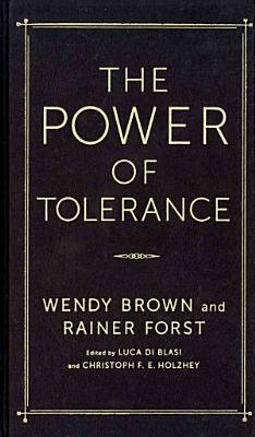 The Power of Tolerance