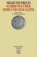 Schriften   ber Liebe und Sexualit  t PDF