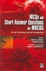 MCQs & Short Answer Questions for MRCOG