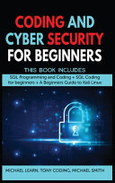 Coding and Cyber Security for Beginners PDF