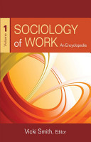 Sociology of Work PDF