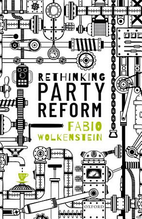 Rethinking Party Reform PDF