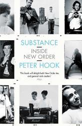 Substance Inside New Order Book PDF