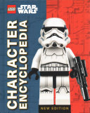 Lego Star Wars Character Encyclopedia New Edition  Library Edition  PDF