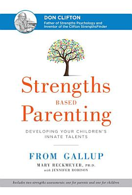 Strengths Based Parenting PDF