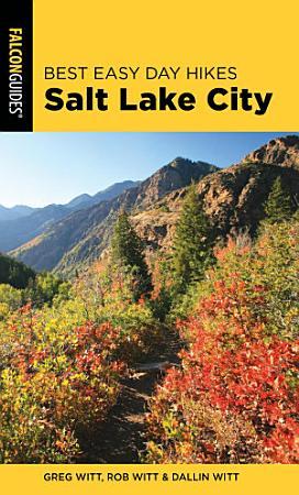 Best Easy Day Hikes Salt Lake City PDF