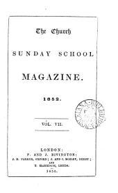 Church Sunday school magazine