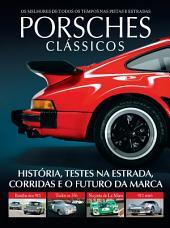 Carros dos Sonhos 02 – Porsches Clássicos