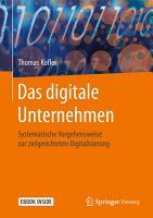 Das digitale Unternehmen PDF