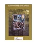 Econom  a  sociedad y medio ambiente PDF