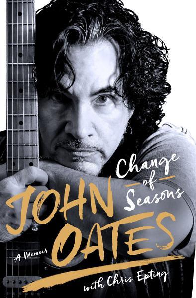 Download Change of Seasons Book