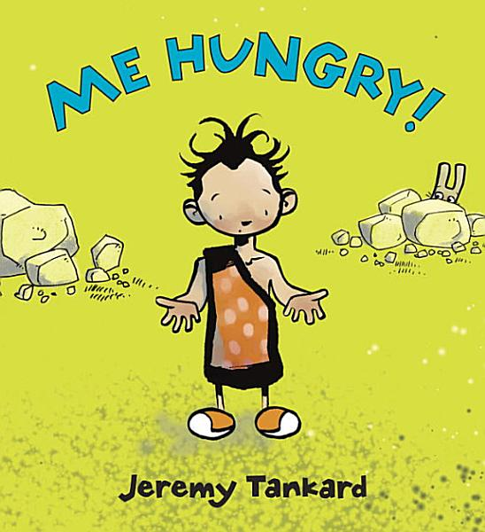 Download Me Hungry  Book