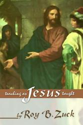 Teaching As Jesus Taught