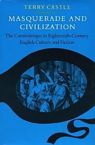Masquerade and Civilization PDF