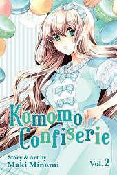 Komomo Confiserie: Volume 2