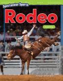 Spectacular Sports: Rodeo: Counting 6-Pack