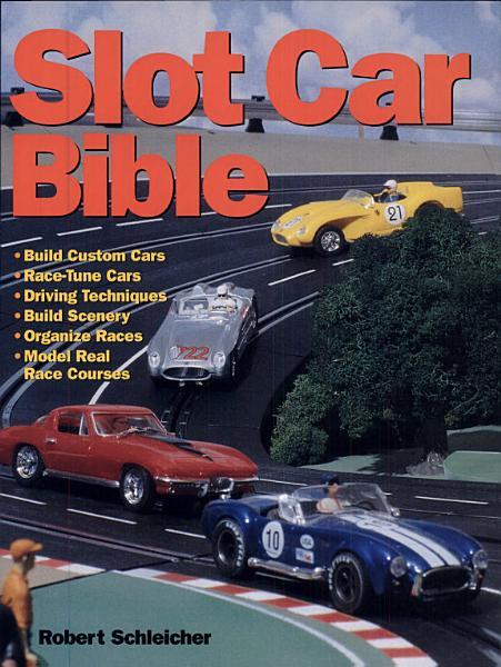 Download Slot Car Bible Book